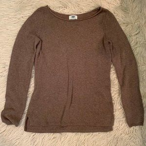 Old Navy Sweater (s)